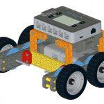 Robotics with VEX IQ